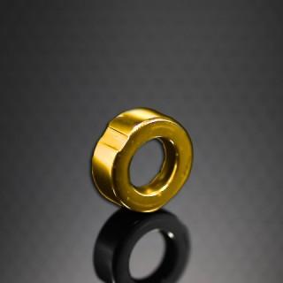Tilemahos Cap Brass