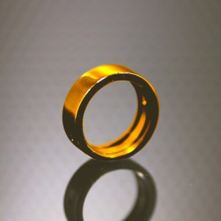 Tilemahos AD Ring for AD Base brass