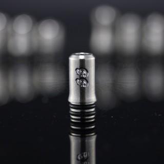Golden Greek Drip Tip Mat (length 16mm, diameter 9mm)
