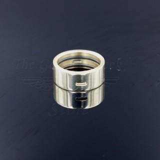 JustGG (New) CR Brass Mat