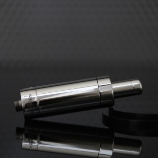 Penelope V2 Shined (Mouthpiece without air control)