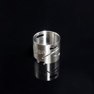 Amadeus RDA 24mm 2 Holes Body Mat