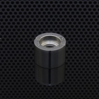Stealth Atomizer Cap (New) SS Shined