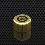 Stealth Atomizer Cap Brass