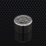 Stealth Atomizer Cap SS