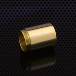 GGTS Extension Sleeve Brass