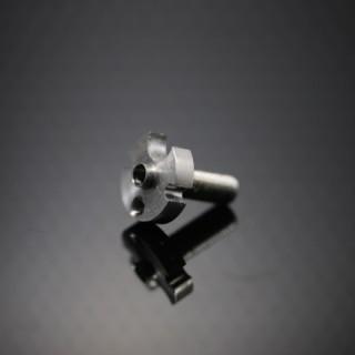 Tilemahos v1 & v2 Center Post 2,5mm