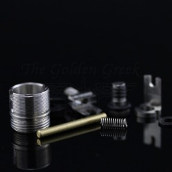 Tilemahos X1 21mm Spare Parts