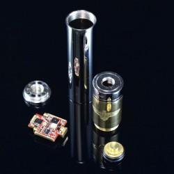 Proteus Spare Parts